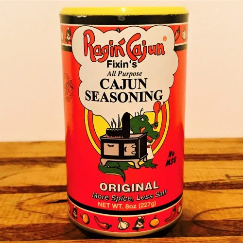 A-5 Ragin Cajun Fixin's Cajun Seasoning -- Original 1