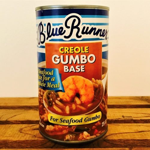 Blue Runner Creole Gumbo Base (Seafood)