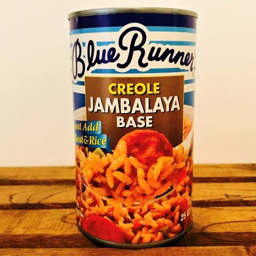 Blue Runner Creole Jambalaya Base