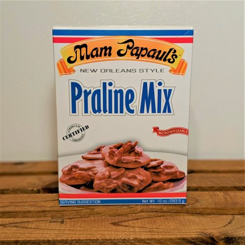 Mam Papaul's Praline Mix