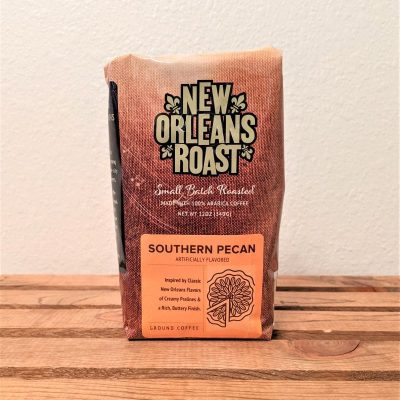 New Orleans Roast - Southern Pecan